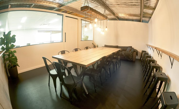 Meeting Room, meeting room at The Loft, image 7