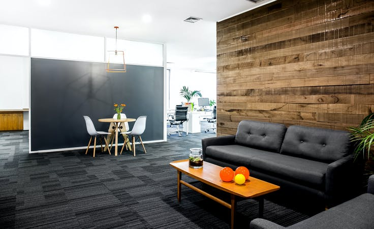 Coworking in beautiful Bayside. Join us at The Workery, image 1