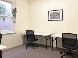 1-3pax room, private office at 80 Paisley • Workspaces, image 1