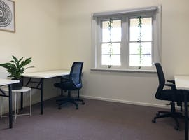 1-4pax room, private office at 80 Paisley • Workspaces, image 1