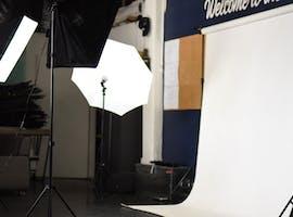 Photography Studio, creative studio at Photography Studio - Studio Blueprint, image 1