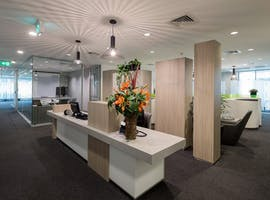 Quality, flexible spaces available now, hot desk at Level 13, 135 King Street, image 1