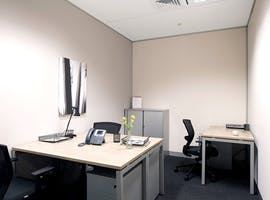 Your Business World Platinum Membership Regus , hot desk at Level 13, 135 King Street, image 1