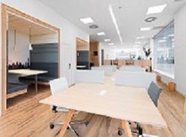 Coworking spaces in King Street, hot desk at Level 13, 135 King Street, image 1