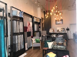 Dorigine at Prahran, shop share at INTERIORS SHOP, image 1