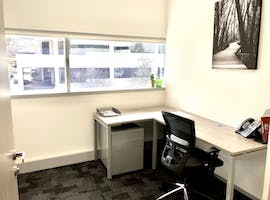 Your Business World Platinum Membership , hot desk at Level 1, 100 Havelock Street, image 1