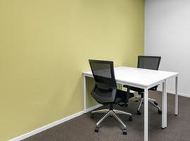 Unlimited office access in Regus Havelock, hot desk at Level 1, 100 Havelock Street, image 1