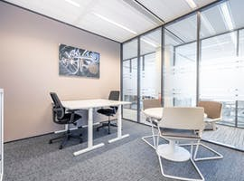 Private office space for 3 persons in Regus 100 Havelock , private office at Level 1, 100 Havelock Street, image 1