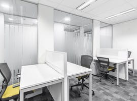 Private office space tailored to your business' unique needs in Regus 100 Havelock , serviced office at Level 1, 100 Havelock Street, image 1