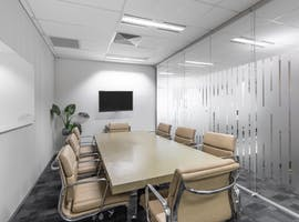 Book open plan office space for businesses of all sizes in Regus 100 Havelock , serviced office at Level 1, 100 Havelock Street, image 1