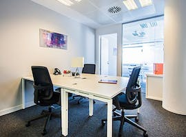 Regus Fortitude Valley, private office at Fortitude Valley, image 1