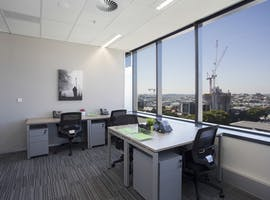 Rent your office space for 5-6 people in Fortitude Valley, serviced office at Fortitude Valley, image 1