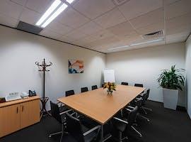 Your Business World Platinum Membership Regus , hot desk at Kingston, image 1
