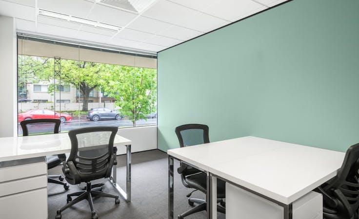 Regus Kingston, private office at Kingston, image 1