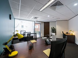 Coworking spaces in Kingston, hot desk at Kingston, image 1