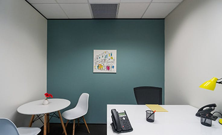 Rent your office space for 5-6 people in Kingston, serviced office at Kingston, image 1