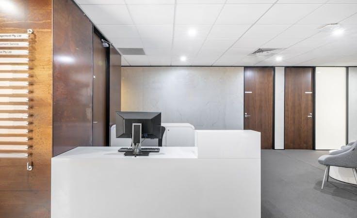 Regus Kingston, private office at Kingston, image 3