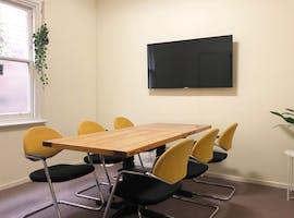 Meeting room at 80 Paisley • Workspaces, image 1