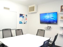 Room 3, meeting room at A23 Coworking Space, image 1