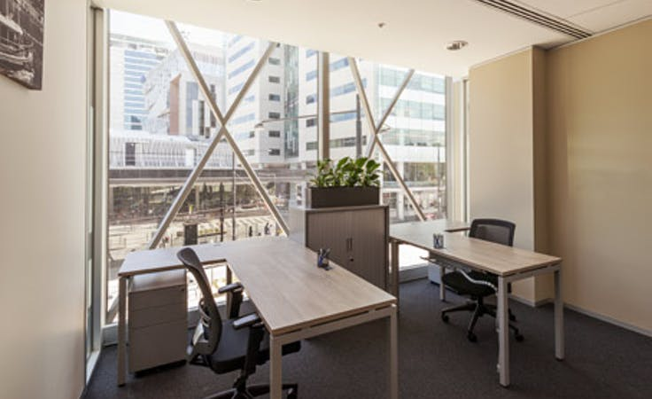 Rent your private office space in Docklands , serviced office at Docklands, image 1
