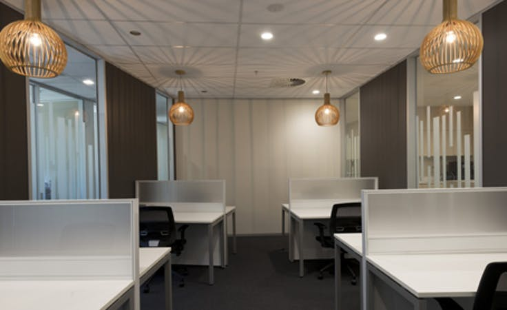 Offices for 3-4 people in Docklands , serviced office at Docklands, image 1