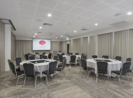 Black Swan Room, multi-use area at Metro Hotel Perth, image 1