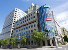 Quality, flexible spaces available now, hot desk at Level 14, 380 St Kilda Road, image 1