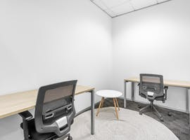 Find office space in Regus 380 St Kilda Road for 2 persons with everything taken care of, serviced office at Level 14, 380 St Kilda Road, image 1
