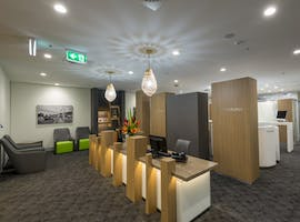 Offices for 3-4 people in St Kilda Road, serviced office at Level 14, 380 St Kilda Road, image 1
