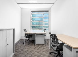 All-inclusive access to professional office space for 3 persons in Regus 380 St Kilda Road, serviced office at Level 14, 380 St Kilda Road, image 1