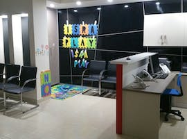 ISRA Medical Services, private office at George St, image 1