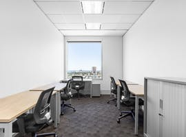 Fully serviced private office space for you and your team in Regus 380 St Kilda Road, serviced office at Level 14, 380 St Kilda Road, image 1