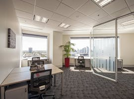 Rent your private office space in St Kilda Road , serviced office at Level 14, 380 St Kilda Road, image 1