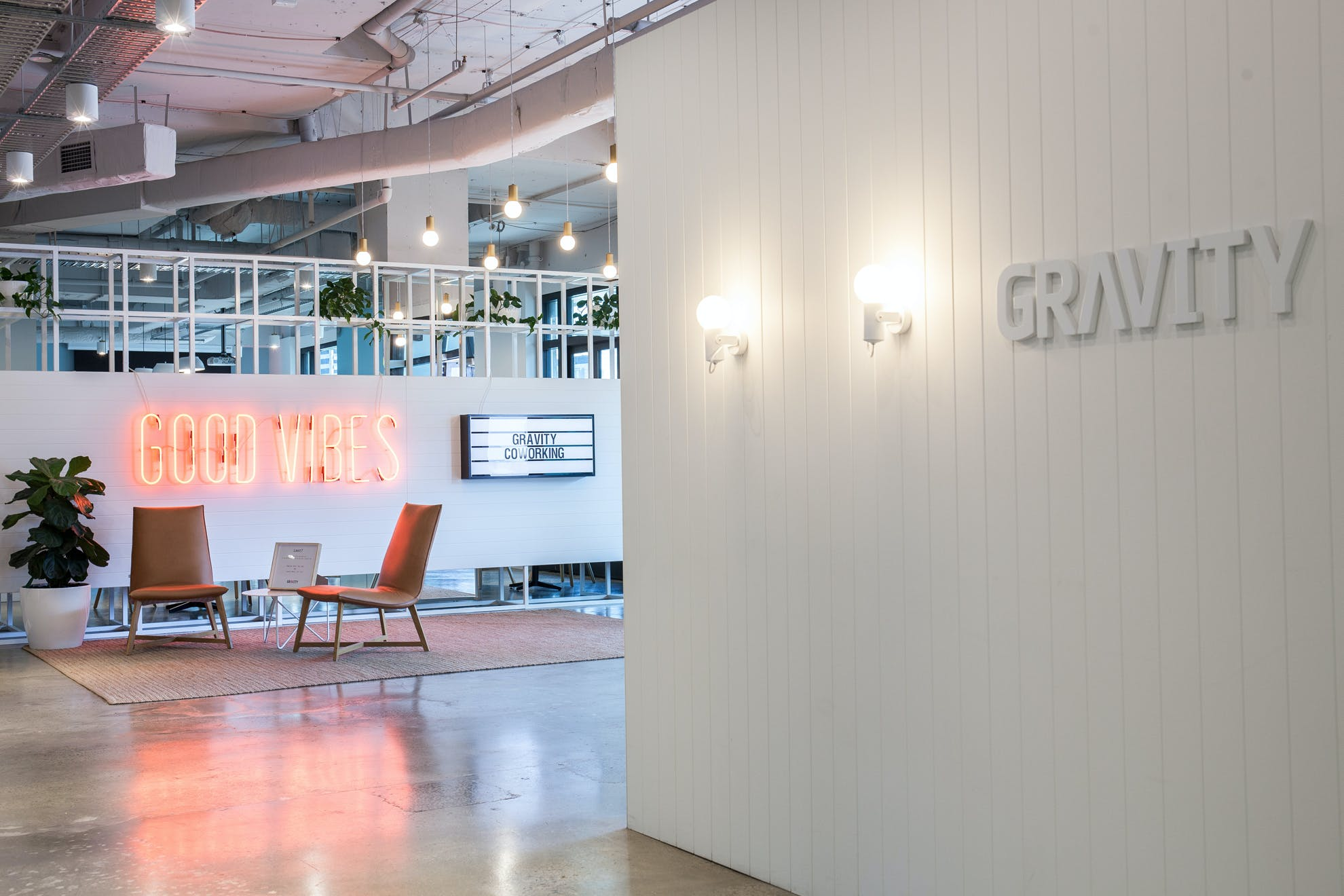 Coworking at Gravity Coworking Sydney, image 1