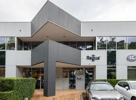 STOP! Rent right now a large office for more than 6 people in Botany, image 1