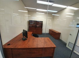 Single Day Office Hire, serviced office at The Office Block., image 1