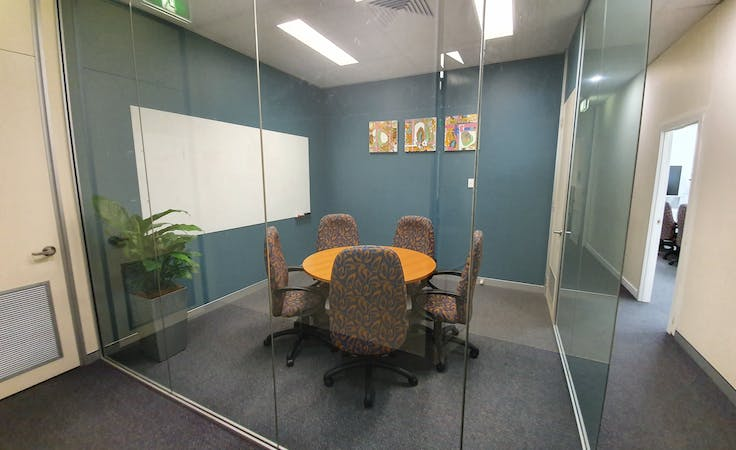 Single Day Office Hire, serviced office at The Office Block., image 2