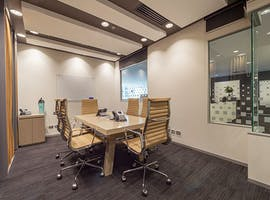 Office for 3-4 people in Lonsdale Street , serviced office at Level 10, 555 Lonsdale Street, image 1