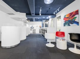 Quality, flexible spaces available now in Ultimo from $131/Month. , image 1