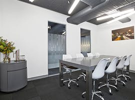 Coworking spaces in Ultimo, image 1