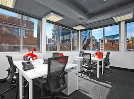 Offices for 3-4 people in  Ultimo, image 1