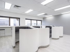 Your Business World Platinum Membership Regus , hot desk at Creek Street, image 1