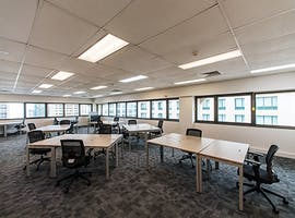 Offices for 3-4 people in Creek Street , serviced office at Creek Street, image 1