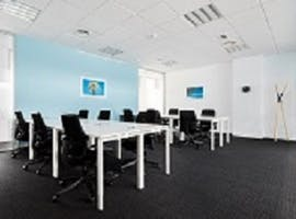 STOP! Rent right now a large office for more than 6 people , serviced office at Creek Street, image 1