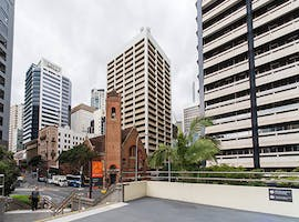 Rent your private office space in Creek Street, serviced office at Creek Street, image 1