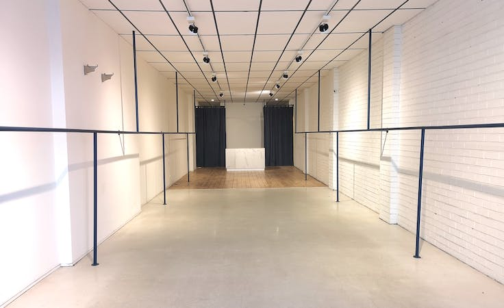 Pop-up shop at 222 Smith Street, image 1