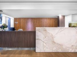 Your Business World Platinum Membership Regus , hot desk at  Level 1, 181 Bay Street, image 1
