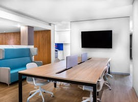 Regus Bay Street - Brighton, coworking at  Level 1, 181 Bay Street, image 1