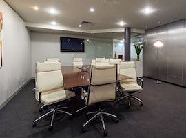 Rent your office space for 5-6 people in Bay Street , serviced office at  Level 1, 181 Bay Street, image 1