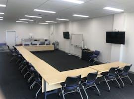Training Room 1, training room at Premium Health, image 1